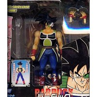 Action Figure - Dragon Ball / Bardock & Goku