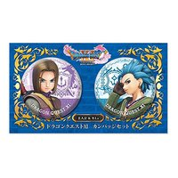 Badge - Dragon Quest