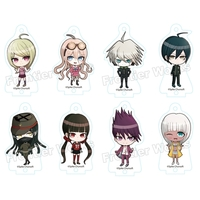 (Full Set) Stand Pop - Danganronpa V3
