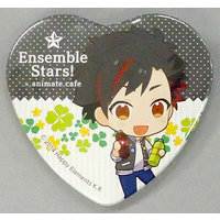 Heart Badge - Ensemble Stars! / Nagumo Tetora