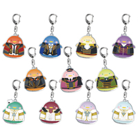 (Full Set) Trading Acrylic Key Chain - UtaPri
