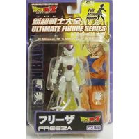 Action Figure - Dragon Ball / Frieza & Goku