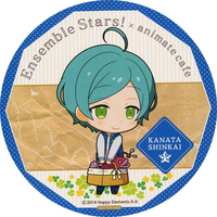 Coaster - Ensemble Stars! / Shinkai Kanata