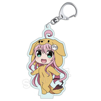 Acrylic Key Chain - To Love-Ru / Lala Satalin Deviluke