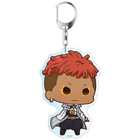 Big Key Chain - Shoukoku no Altair (Altair: A Record of Battles)