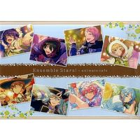Place mat - Ensemble Stars!