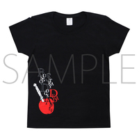 T-shirts - Bungou Stray Dogs Size-S