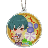 Key Chain - High Speed! / Kirishima Ikuya