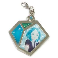 Metal Charm - Land of the Lustrous / Phosphophyllite