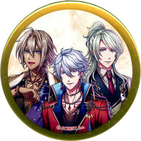Badge - Yume 100 / Haldine (Yume100)