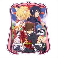 Smartphone Stand - High School DxD
