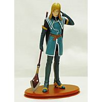 Trading Figure - Tales of the Abyss / Jade Curtiss