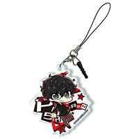 Earphone Jack Accessory - Persona5 / Protagonist
