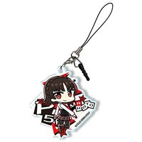 Earphone Jack Accessory - Persona5 / Niijima Makoto
