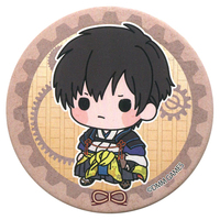 Badge - Bungou to Alchemist / Tokuda Shuusei