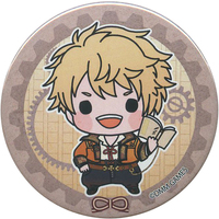 Badge - Bungou to Alchemist