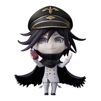 Badge - Danganronpa / Oma Kokichi