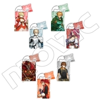 Stand Key Chain - Fate/EXTRA
