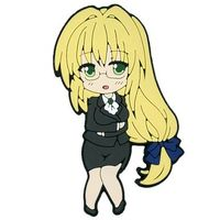 Rubber Strap - Pic-Lil! - To Love-Ru