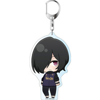 Big Key Chain - Prince of Stride / Yagami Tomoe