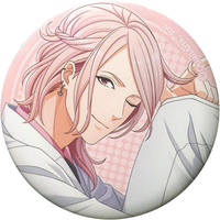 Trading Badge - Boy Friend Beta / Izumi Chikanojo