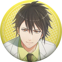 Trading Badge - Boy Friend Beta / Takatsukasa Masaomi