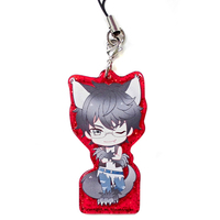Acrylic Key Chain - Boy Friend Beta