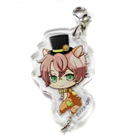 Acrylic Charm - Code:Realize / Victor Frankenstein