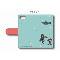 iPhone6 case - iPhone7 case - iPhone6s case - iPhone8 case - Touken Ranbu