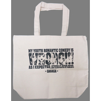 Tote Bag - OreGairu