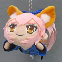 Nesoberi Plush - Fate/EXTRA / Tamamo no Mae (Fate Series)