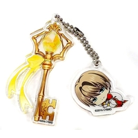 Key Chain - Ikemen Kakumei: Alice to Koi no Mahou