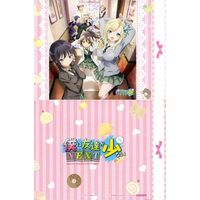 Sleeve Case - Haganai