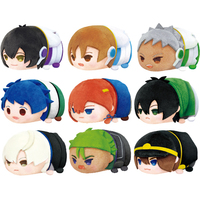 (Full Set) MochiMochi Mascot - King of Prism by Pretty Rhythm