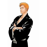 BLEACH Illustration Collection JET