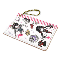 Commuter pass case - Danganronpa V3 / Harukawa Maki