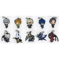 (Full Set) Metal Charm - Persona4