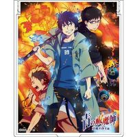 Mirror - Blue Exorcist