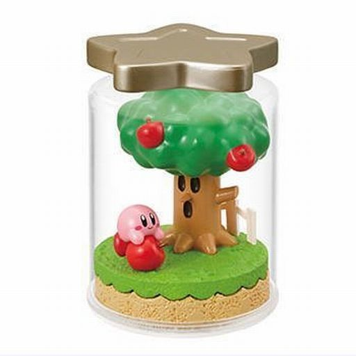 Terrarium Collection - Kirby's Dream Land