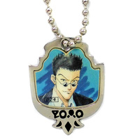Key Chain - Hunter x Hunter / Leorio Paladinight & Kurapika & Gon & Hisoka