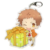 Acrylic Key Chain - SERVAMP / Shirota Mahiru
