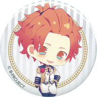Trading Badge - B-Project: Kodou*Ambitious