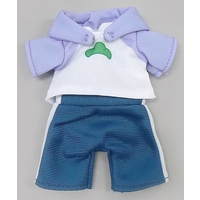 Plush Clothes - Clothes for Kumamate (No Plush) - Osomatsu-san / Ichimatsu