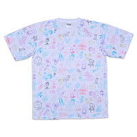 T-shirts - ONE PIECE Size-M