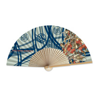 Japanese fan (Sensu) - Golden Kamuy