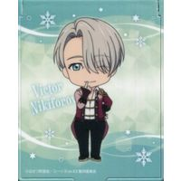 Mirror - Yuri!!! on Ice / Victor Nikiforov