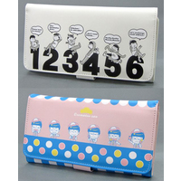 (Full Set) Commuter pass case - Osomatsu-san
