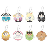 (Full Set) Key Chain - Sanrio