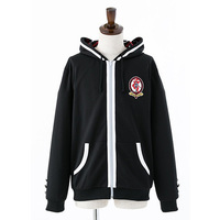 Hoodie - Blue Exorcist Size-L
