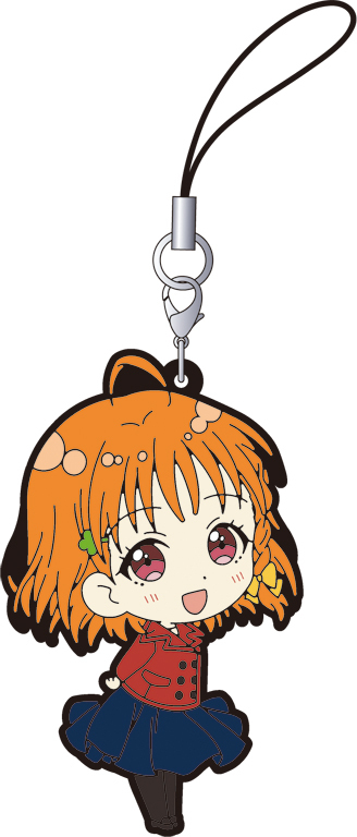 Rubber Strap - Love Live! Sunshine!!